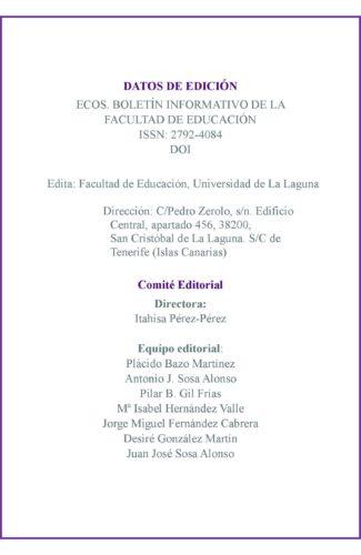 Datos de edición-publicar