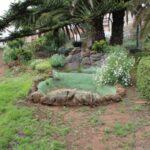 Antiguo estanque