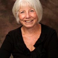 Patricia Inman