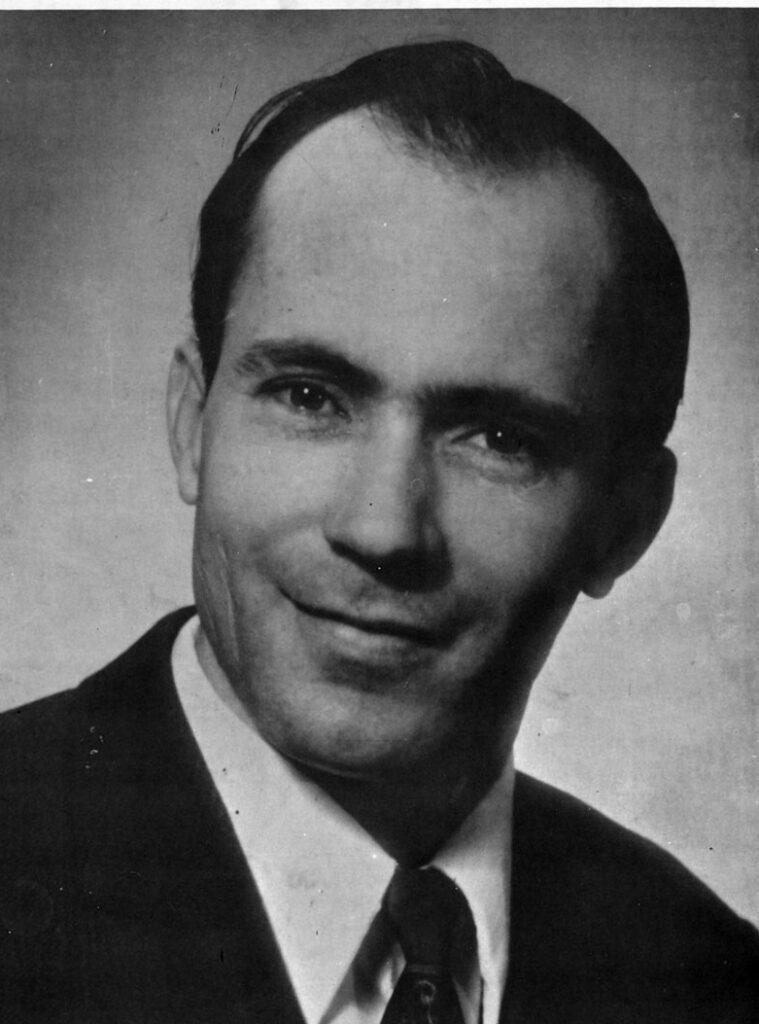Antonio González Ramos, militante comunista, torturado y asesinado en Santa Cruz de Tenerife en 1975. (Archivo de la Transición, Biblioteca de la Universidad de La Laguna)
