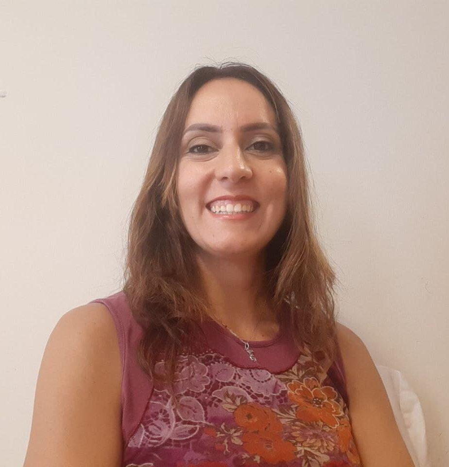 Jezabel Molina Gil