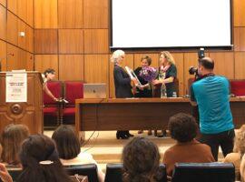 Dra. Burgess. Premios IUEM 8 de marzo 2020 (ii)