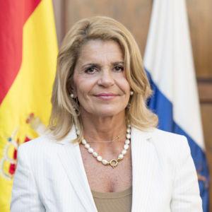 Secretaria general - Mª Elvira Afonso Rodríguez