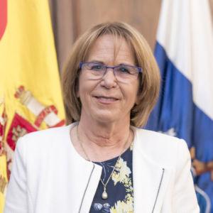 Vicerrectorado de Cultura, Participación Social y Campus Ofra y La Palma - Emilia Carmona Calero