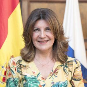 Vicerrectorado de Personal Docente e Investigador - Rocío Peña Vásquez