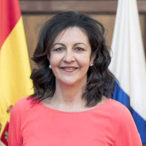 Vicerrectorado de Proyección, Internacionalización y cooperación - Lidia Dolores Cabrera Pérez