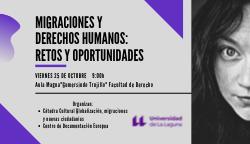 Migraciones y Derechos Humanos: Retos y Oportunidades