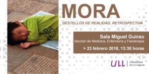 Exposición José Luis González Mora
