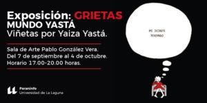 ExpoGrietas_agenda