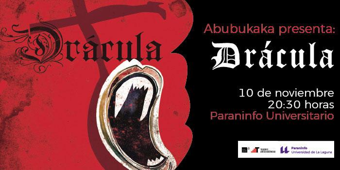 Dracula_agenda