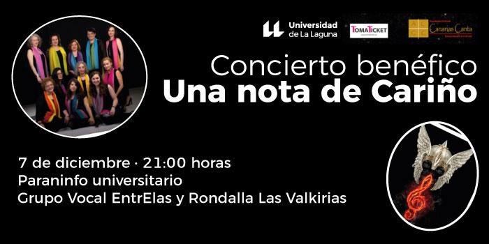 ConciertoUnaNotadeCariño_agenda