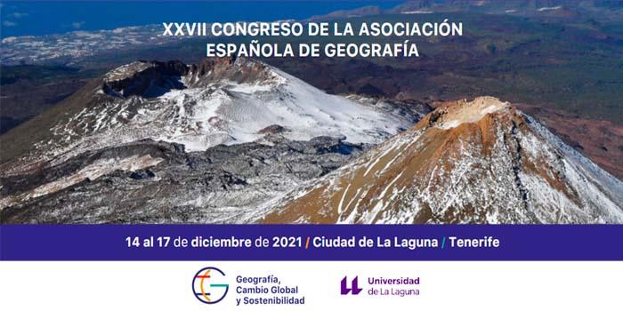 congreso geografia evento