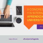 X Congreso Nacional y IV Internacional de Aprendizaje-Servicio Universitario ApS(U)10_banner