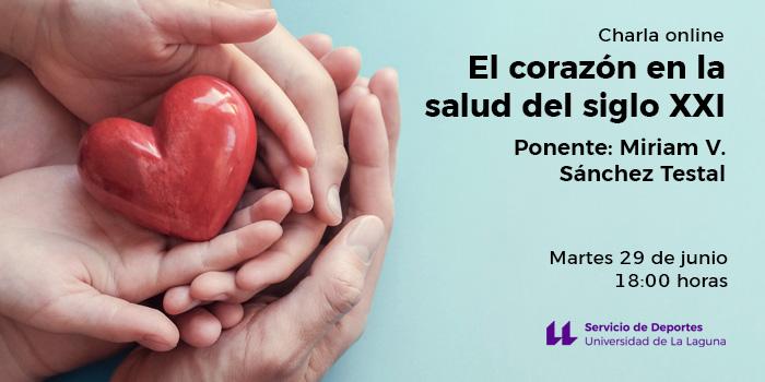 evento El corazón en la salud del siglo XXI