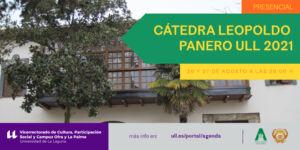 Cátedra Leopoldo Panero ULL_banner