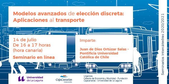 modelos avanzados aplicaciones transportes
