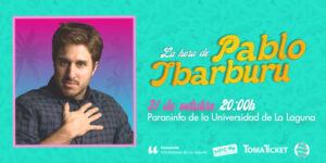 PABLO IBARBURU_PARANINFO ULL_700X350px
