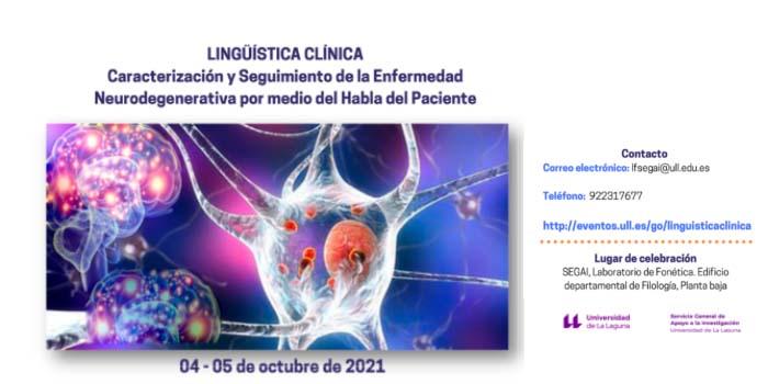 linguistica clinica evento