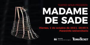 madamedesade_AGENDA