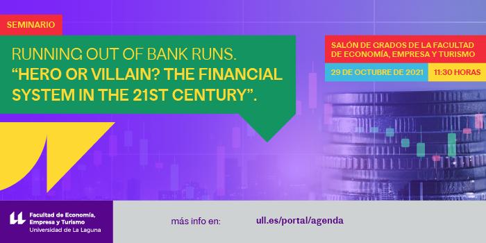 Running out of Bank Runs_Banner