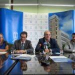 Inauguración Universidad de Verano de La Palma