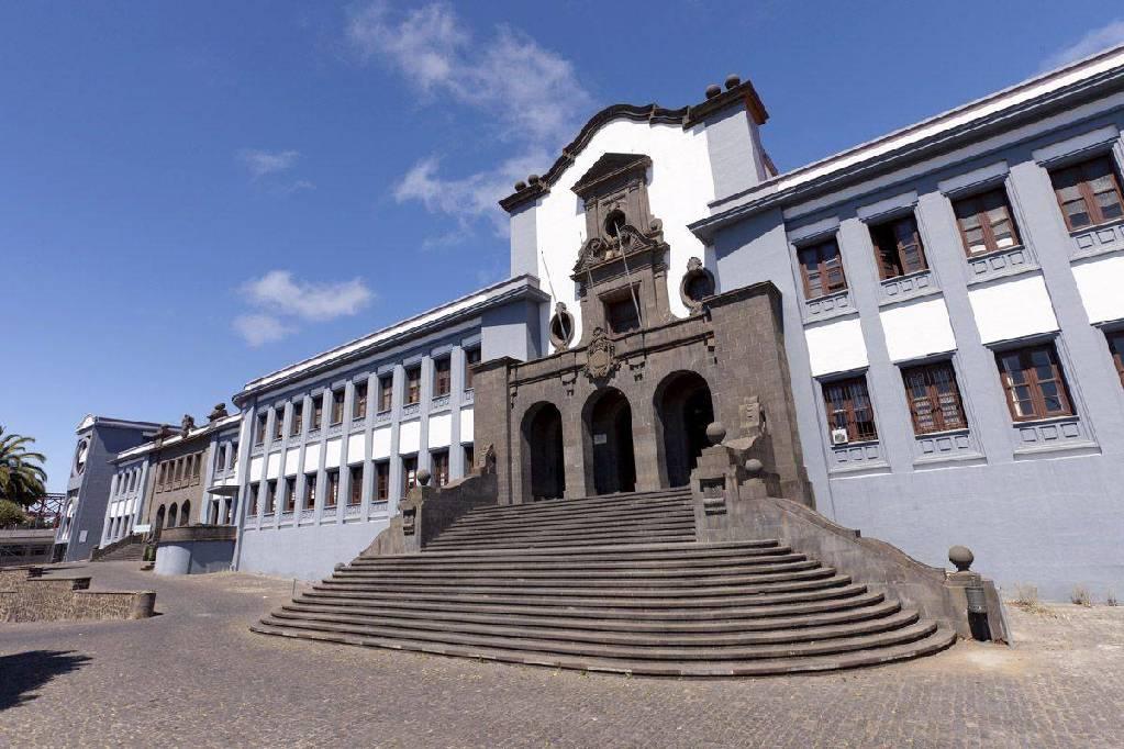 Edificio Central