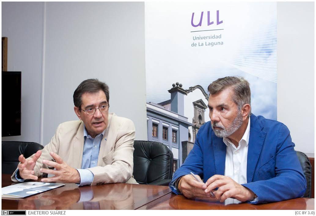 Nuevas acciones formativas de la Cátedra de Prevención, Seguridad y Cooperación de ULL y Ayuntamiento de Adeje