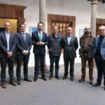 Proyecto para mejorar la competitvidad empresarial en la Macaronesia.