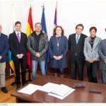 Nuevos directores de secretariado de la ULL