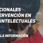 Jornadas sobre altas capacidades intelectuales