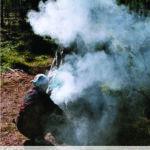Cartel de esta reunión internacional de etnoarqueólogos