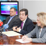 Rueda de prensa de presentación del 225 aniversario de la ULL