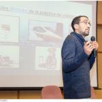 Javier Ela, experto en psicología de los e-sports