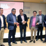 Inauguración de esta jornada sobre ecosistemas emprendedores en Fuerteventura