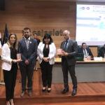 Premio de la Asociación de Jóvenes Empresarios
