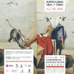Ciclo de conferencias sobre Surrealismo