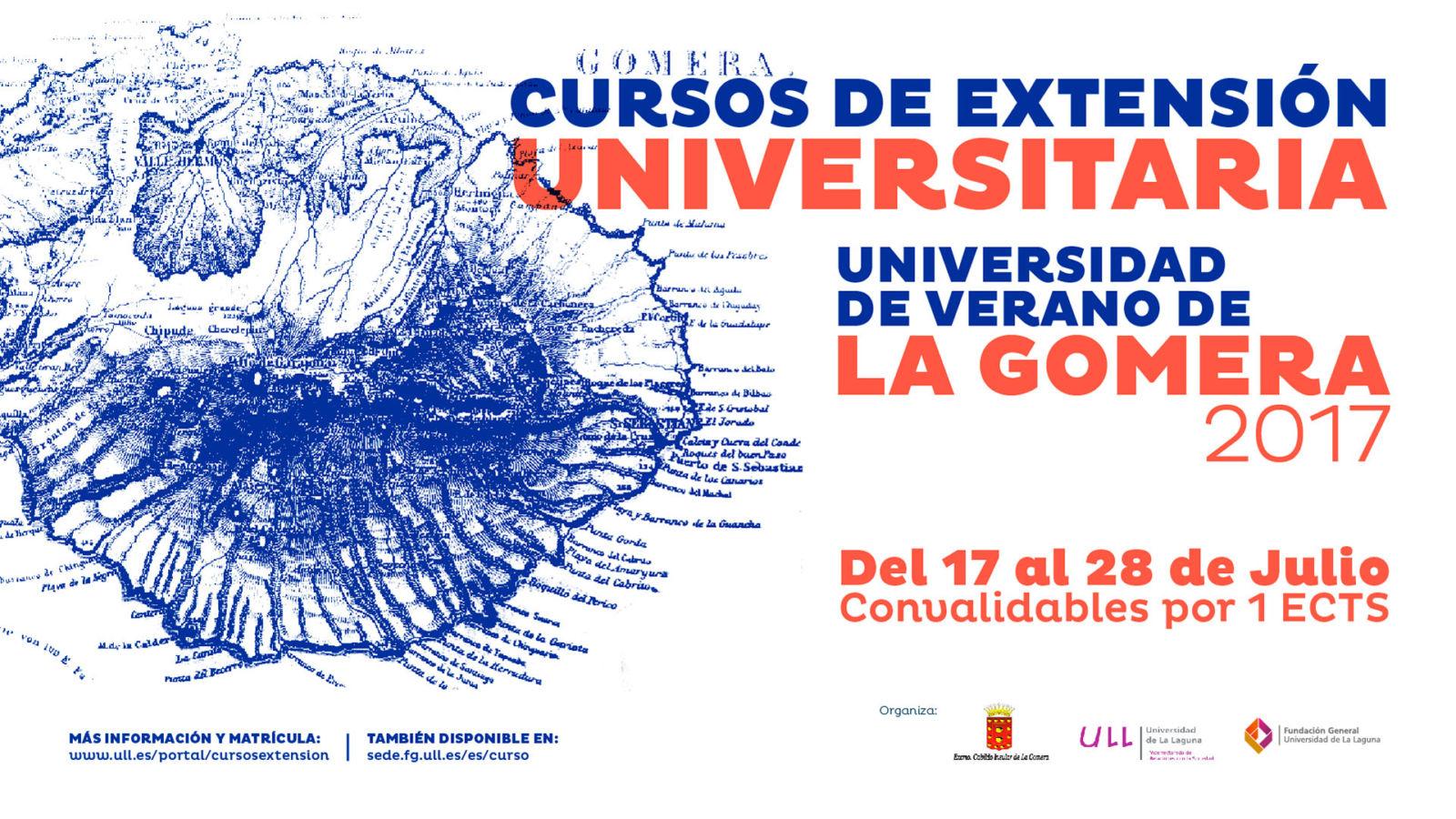 La Universidad de Verano de La Gomera trae a la isla a expertos mundiales en la figura de Cristóbal Colón