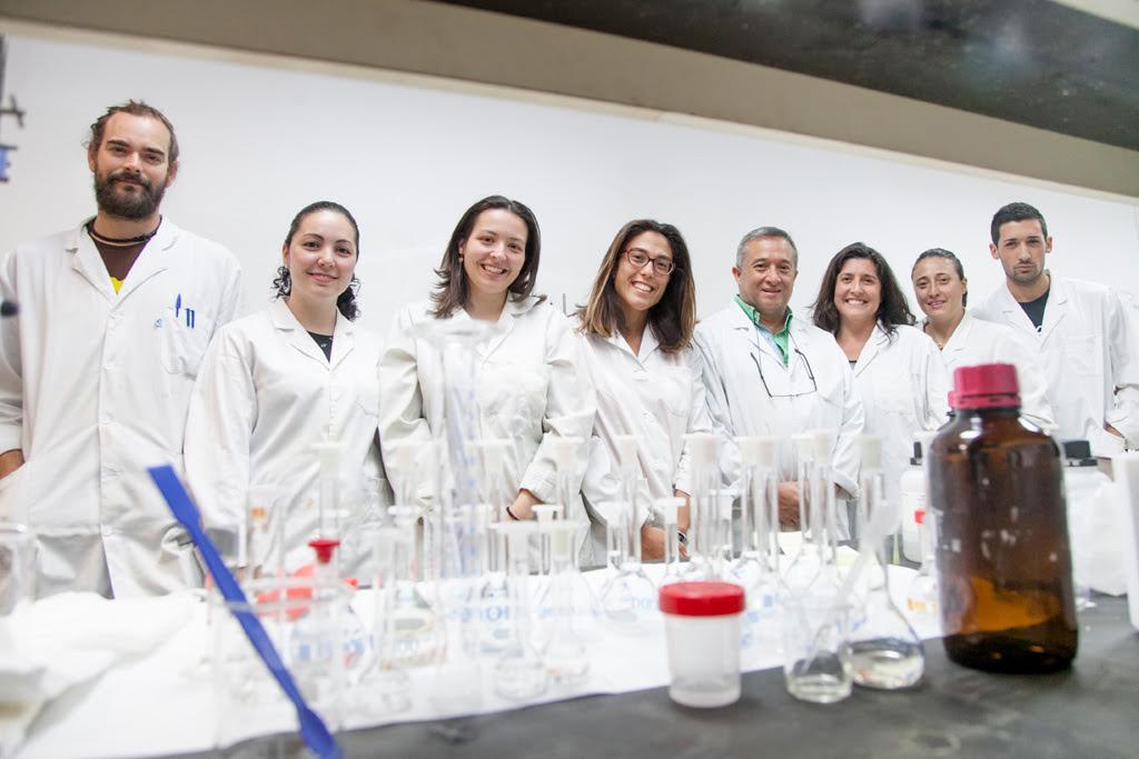 El Servicio de Medio Ambiente de la ULL revalida su acreditación como laboratorio de ensayo
