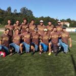 El equipo Guayota ultimate de la ULL