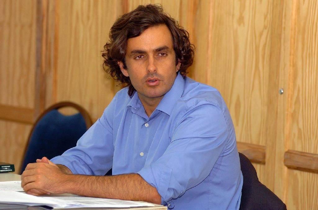 Sánchez Lázaro es especialista en Derecho Penal.