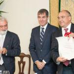 Diploma de la RAE a la ULL