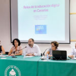 debate sobre la digitalización de la educación