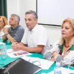 Mesa redonda sobre los retos de la educación del siglo XXI