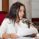 Verónica Moreira habló sobre la sociología del fútbol