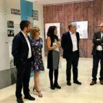 Muestra de los 225 años de la ULL en La Gomera