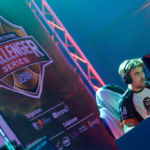 Clasificación de la Challengers Series de League of Legends en la ULL