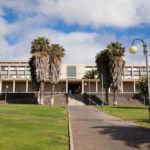 Facultad de Ciencias Políticas, Sociales y de la Comunicación