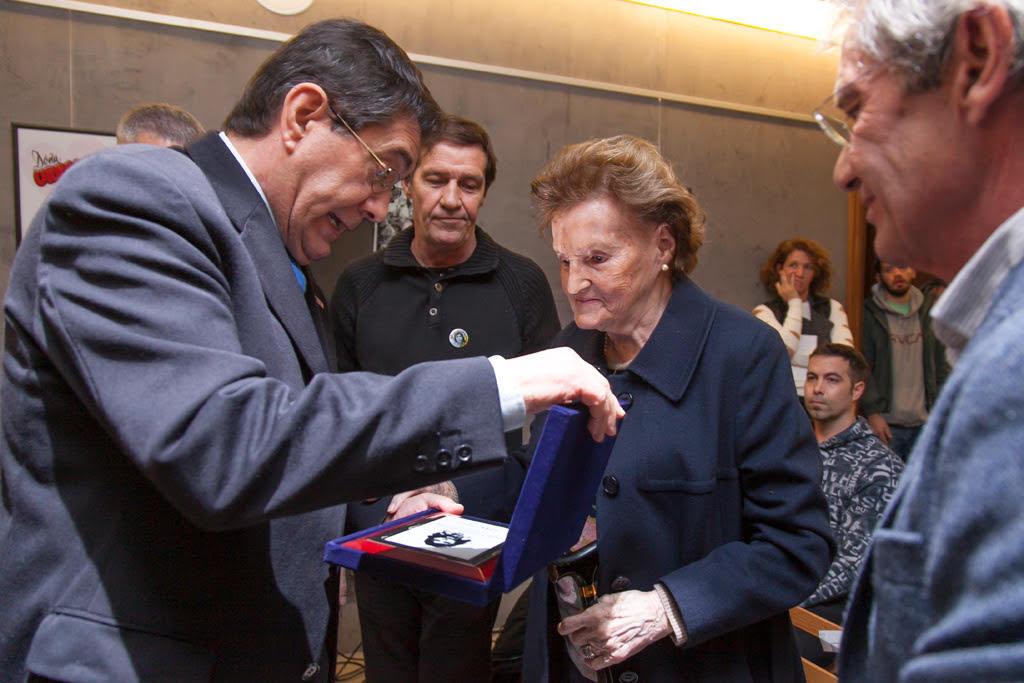 La ULL recuerda los momentos históricos del asesinato de Javier Fernández Quesada