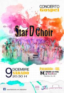 Star D Choir