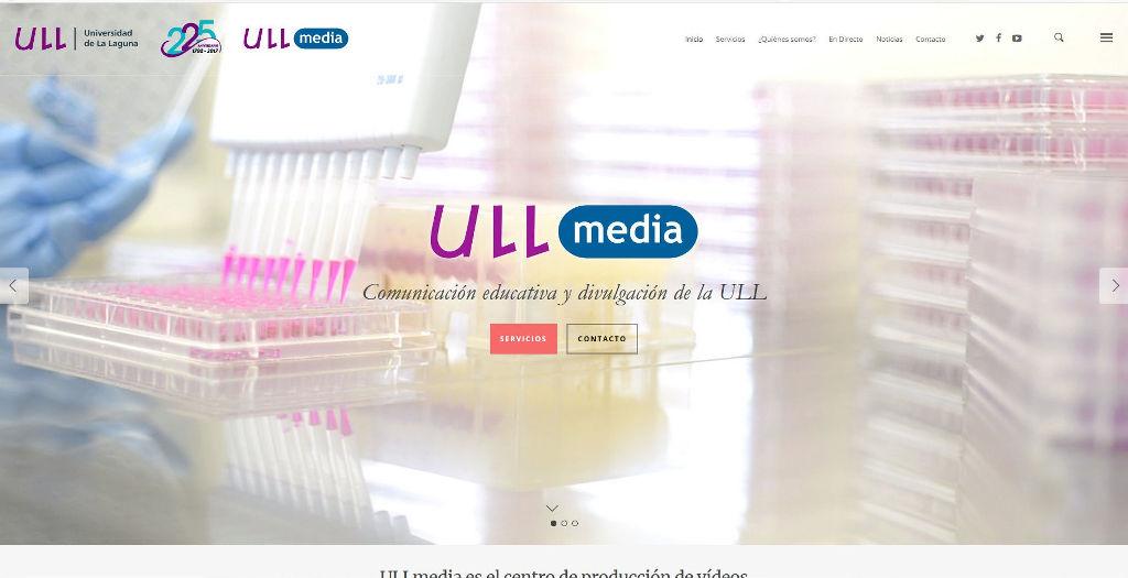 ULLmedia